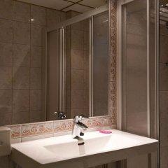 Отель Quality Hotel Augustin Норвегия, Тронхейм - отзывы, цены и фото номеров - забронировать отель Quality Hotel Augustin онлайн ванная