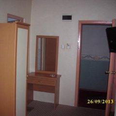 Saray Hotel Турция, Эдирне - отзывы, цены и фото номеров - забронировать отель Saray Hotel онлайн удобства в номере фото 2