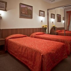 Мини-отель Холстомеръ комната для гостей