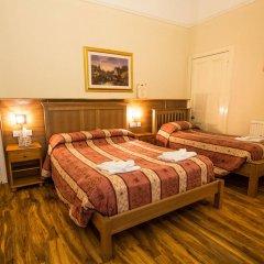 Отель Corstorphine Lodge Великобритания, Эдинбург - отзывы, цены и фото номеров - забронировать отель Corstorphine Lodge онлайн сейф в номере