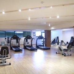 Отель Dolce Attica Riviera фитнесс-зал