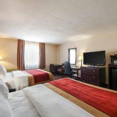 Отель Quality Inn Kingsville Hwy 77 США, Кингсвилль - отзывы, цены и фото номеров - забронировать отель Quality Inn Kingsville Hwy 77 онлайн