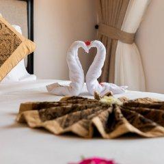 Silk Luxury Hotel & Spa спа