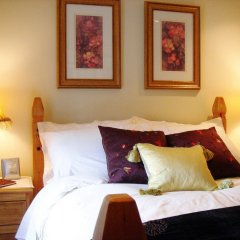 Thorpe Cottage Country Guest House in Ashbourne, United Kingdom from 102$, photos, reviews - zenhotels.com guestroom
