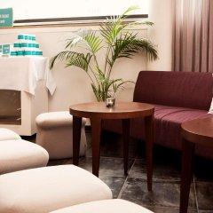 Отель Scandic Haugesund Норвегия, Гаугесунн - отзывы, цены и фото номеров - забронировать отель Scandic Haugesund онлайн интерьер отеля