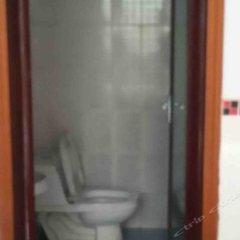 Ruijin Hostel ванная