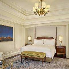 Отель The Ritz Carlton Guangzhou Гуанчжоу фото 5