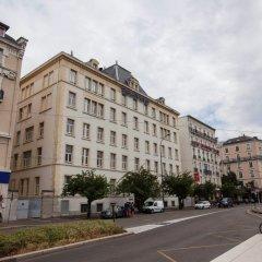 Отель Residhotel Central Gare фото 4