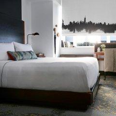 The Renwick Hotel New York City, Curio Collection by Hilton 4* Стандартный номер с различными типами кроватей фото 3