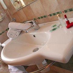 Отель Prestige Италия, Монтезильвано - отзывы, цены и фото номеров - забронировать отель Prestige онлайн ванная