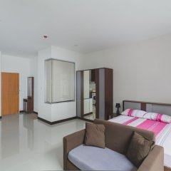 Отель Condo in Karon in Chic Condo (Unit A108) Пхукет спа