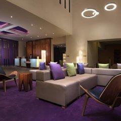 Отель Hilton Garden Inn Monterrey Airport интерьер отеля