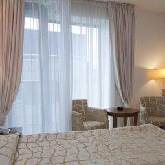 Отель Burgas Болгария, Бургас - 4 отзыва об отеле, цены и фото номеров - забронировать отель Burgas онлайн комната для гостей фото 2