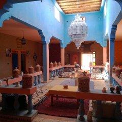 Отель Kasbah Le Berger Марокко, Мерзуга - отзывы, цены и фото номеров - забронировать отель Kasbah Le Berger онлайн