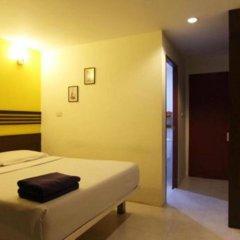 18 Coins Cafe & Hostel комната для гостей фото 4