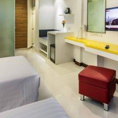 Armoni Hotel Sukhumvit 11 удобства в номере