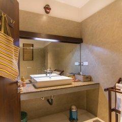 Отель Elephant Stables Weligama Bay ванная фото 2