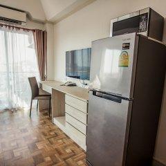 Отель Cityview Residence удобства в номере фото 2