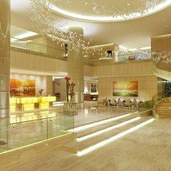 Sheraton Nha Trang Hotel & Spa интерьер отеля фото 2