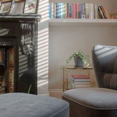 Отель Beautiful 1 Bedroom Flat in Stoke Newington развлечения