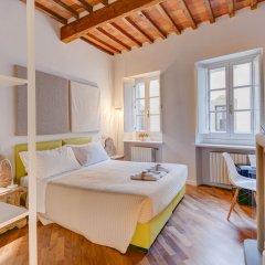 Отель Casamia Suite Италия, Ареццо - отзывы, цены и фото номеров - забронировать отель Casamia Suite онлайн комната для гостей фото 5