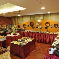 Emin Kocak Hotel Турция, Кайсери - отзывы, цены и фото номеров - забронировать отель Emin Kocak Hotel онлайн фитнесс-зал