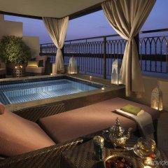 Отель Anantara Eastern Mangroves Abu Dhabi Абу-Даби спа фото 2