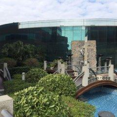 Отель Four Points by Sheraton Shenzhen Китай, Шэньчжэнь - отзывы, цены и фото номеров - забронировать отель Four Points by Sheraton Shenzhen онлайн