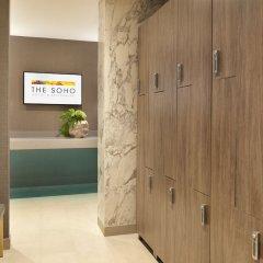 Отель SoHo Metropolitan Hotel Канада, Торонто - отзывы, цены и фото номеров - забронировать отель SoHo Metropolitan Hotel онлайн детские мероприятия