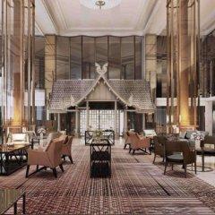 Отель Imperial Queens Park Бангкок интерьер отеля фото 2