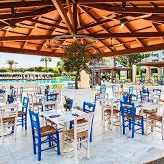 Отель Sheraton Rhodes Resort Греция, Родос - 1 отзыв об отеле, цены и фото номеров - забронировать отель Sheraton Rhodes Resort онлайн бассейн