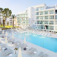 Отель Santa Ponsa бассейн фото 3