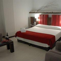 Отель Ciutat De Girona комната для гостей фото 4