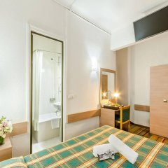Hotel Flamingo комната для гостей