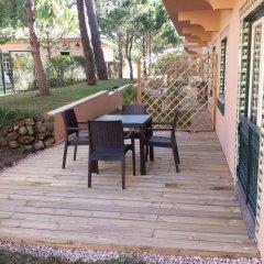 Апарт-Отель Quinta Pedra dos Bicos балкон