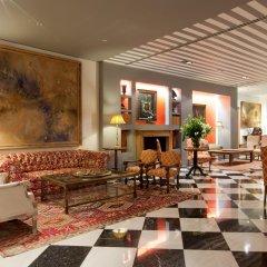 Отель Doña Maria Испания, Севилья - 1 отзыв об отеле, цены и фото номеров - забронировать отель Doña Maria онлайн интерьер отеля