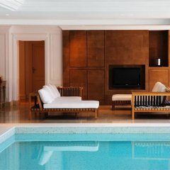 Отель InterContinental Amstel Amsterdam бассейн