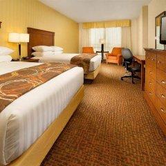Отель Drury Inn & Suites St. Louis Brentwood удобства в номере фото 2