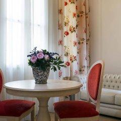Отель Gatto Perso Luxury Apartments Греция, Салоники - отзывы, цены и фото номеров - забронировать отель Gatto Perso Luxury Apartments онлайн комната для гостей