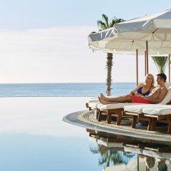 Отель Hilton Los Cabos Beach & Golf Resort бассейн фото 3