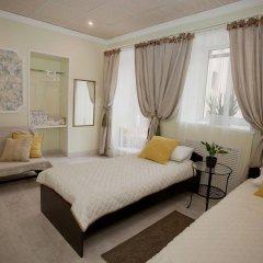 Мини-Отель Новый День комната для гостей фото 3