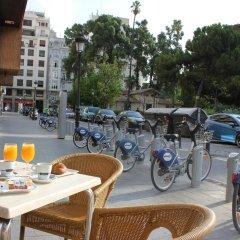 Отель B&B Hi Valencia Boutique спа
