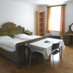 Отель Schwarzes Rossl Зальцбург комната для гостей фото 3