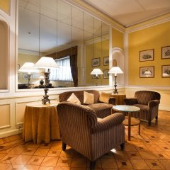 Bettoja Hotel Atlantico в номере