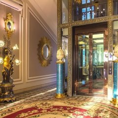 Гостиница Trezzini Palace фото 7