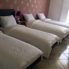 Отель Free Zone Hotel Марокко, Медина Танжера - отзывы, цены и фото номеров - забронировать отель Free Zone Hotel онлайн комната для гостей фото 2