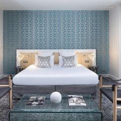 Отель Paris Bastille Франция, Париж - отзывы, цены и фото номеров - забронировать отель Paris Bastille онлайн комната для гостей фото 3