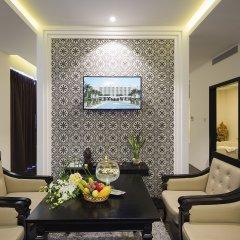 Отель Champa Island Nha Trang Resort Hotel & Spa Вьетнам, Нячанг - 1 отзыв об отеле, цены и фото номеров - забронировать отель Champa Island Nha Trang Resort Hotel & Spa онлайн интерьер отеля фото 2