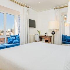 Отель H10 Duque De Loule Лиссабон комната для гостей