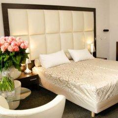 Отель Atrium Польша, Краков - 1 отзыв об отеле, цены и фото номеров - забронировать отель Atrium онлайн комната для гостей фото 2